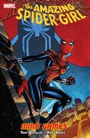 Amazing Spider-Girl TPB Vol 1 3 Mind Games