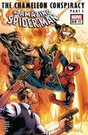 Amazing Spider-Man Vol 5 69