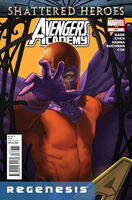 Avengers Academy Vol 1 22