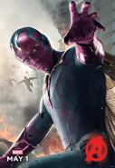 Avengers Age of Ultron poster 016