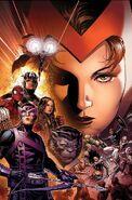 Avengers The Children's Crusade Vol 1 6 Textless
