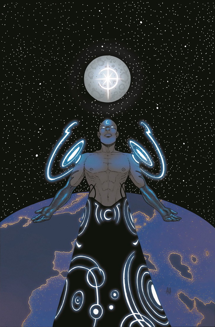 Adam Blackveil (Earth-616)