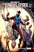 Ben Reilly Scarlet Spider TPB Vol 1 1 Back in the Hood