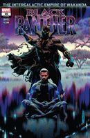 Black Panther Vol 7 16