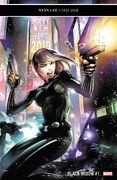 Black Widow Vol 7 1