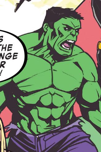 Bruce Banner (Earth-30309)