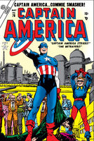Captain America Vol 1 76
