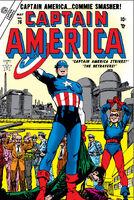 Captain America Vol 1 76