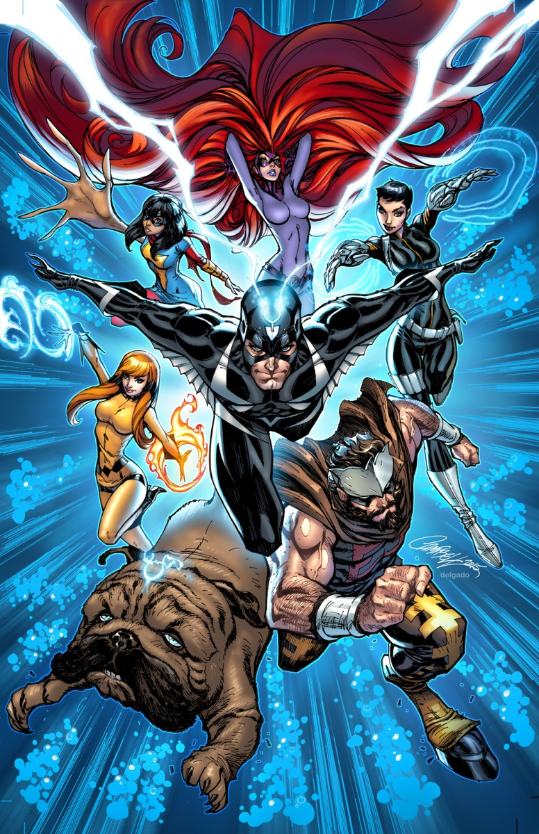 Captain America White Vol 1 1 50 Years of Inhumans Variant Textless.jpg