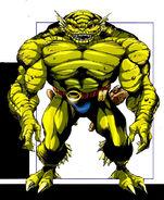 Ch'od (Earth-616) from X-Men Phoenix Force Handbook Vol 1 1 0001