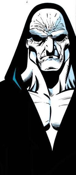 Charles Bates (Earth-616)