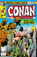 Conan the Barbarian Vol 1 94
