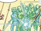 Crystal Warriors