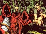 Cult of Entropy (Earth-616)