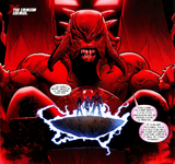 Cyttorak (Earth-616)