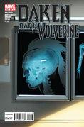 Daken Dark Wolverine Vol 1 15