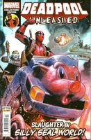 Deadpool Unleashed Vol 2 3