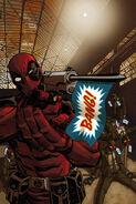 Deadpool Vol 4 26 Textless
