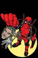 Deadpool Vol 6 11 Textless