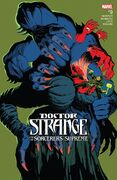 Doctor Strange and the Sorcerers Supreme Vol 1 9
