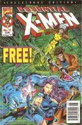 Essential X-Men Vol 1 17