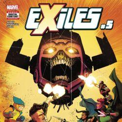 Exiles Vol 3 5