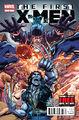 First X-Men Vol 1 4
