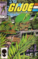 G.I. Joe A Real American Hero Vol 1 39