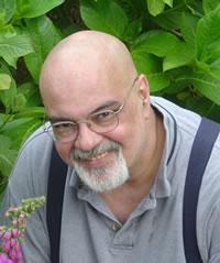 George Pérez (Earth-1218)