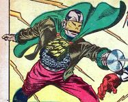 Georges Tarragh (Earth-616)