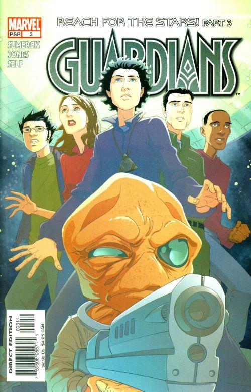 Guardians Vol 1 3