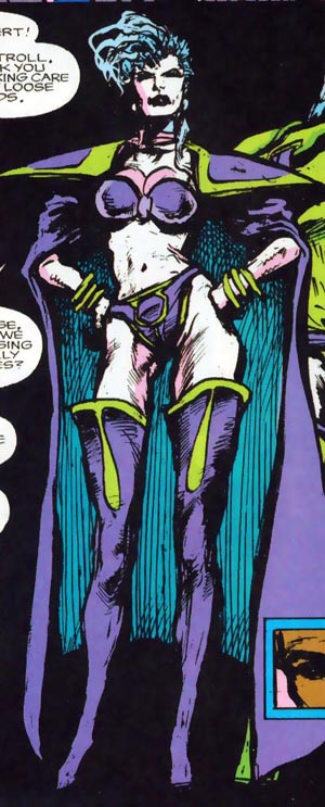 Hag (Earth-616)