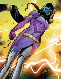 Hala (Earth-616) from Guardians of the Galaxy Vol 4 3 001.jpg
