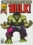 Hulk! Vol 1 26