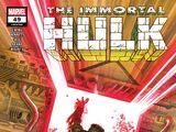 Immortal Hulk Vol 1 49