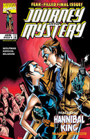 Journey into Mystery Vol 1 521