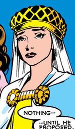 Katherine Pryde (Earth-1193)