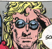 Keith Roberts (Earth-616)