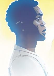 Kwaku Ware (Earth-616)