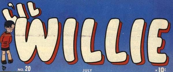 L'il Willie Comics Vol 1