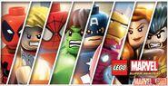 LEGO Marvel Super Heroes Promo 0002