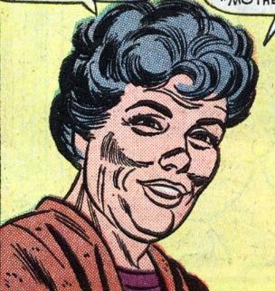 Ma Carter (Earth-616)
