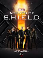 Marvel's Agents of S.H.I.E.L.D.' (2013-2020)