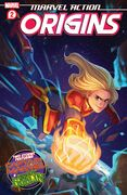 Marvel Action Origins Vol 1 2
