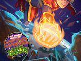Marvel Action: Origins Vol 1 2