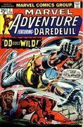 Marvel Adventures, Starring Daredevil Vol 1 2