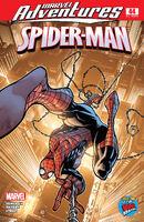 Marvel Adventures Spider-Man Vol 1 44
