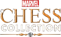 Marvel Chess Collection Special Vol 1
