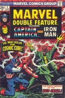 Marvel Double Feature Vol 1 4