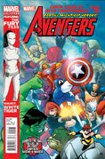 Marvel Universe Avengers - Earth's Mightiest Heroes Vol 1 5